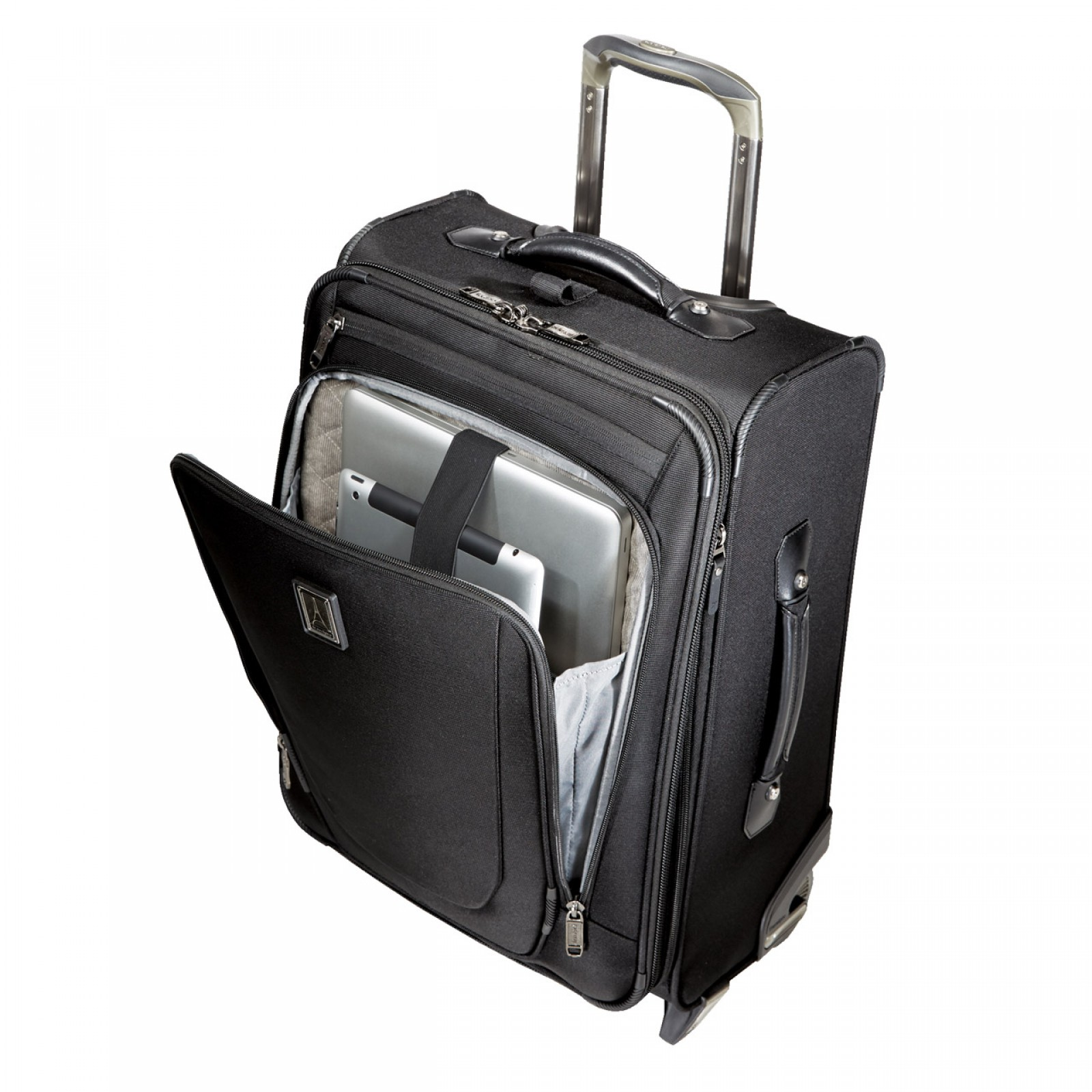 "Travelpro Crew 11 20"" Business Plus Expandable Rollaboard ..."