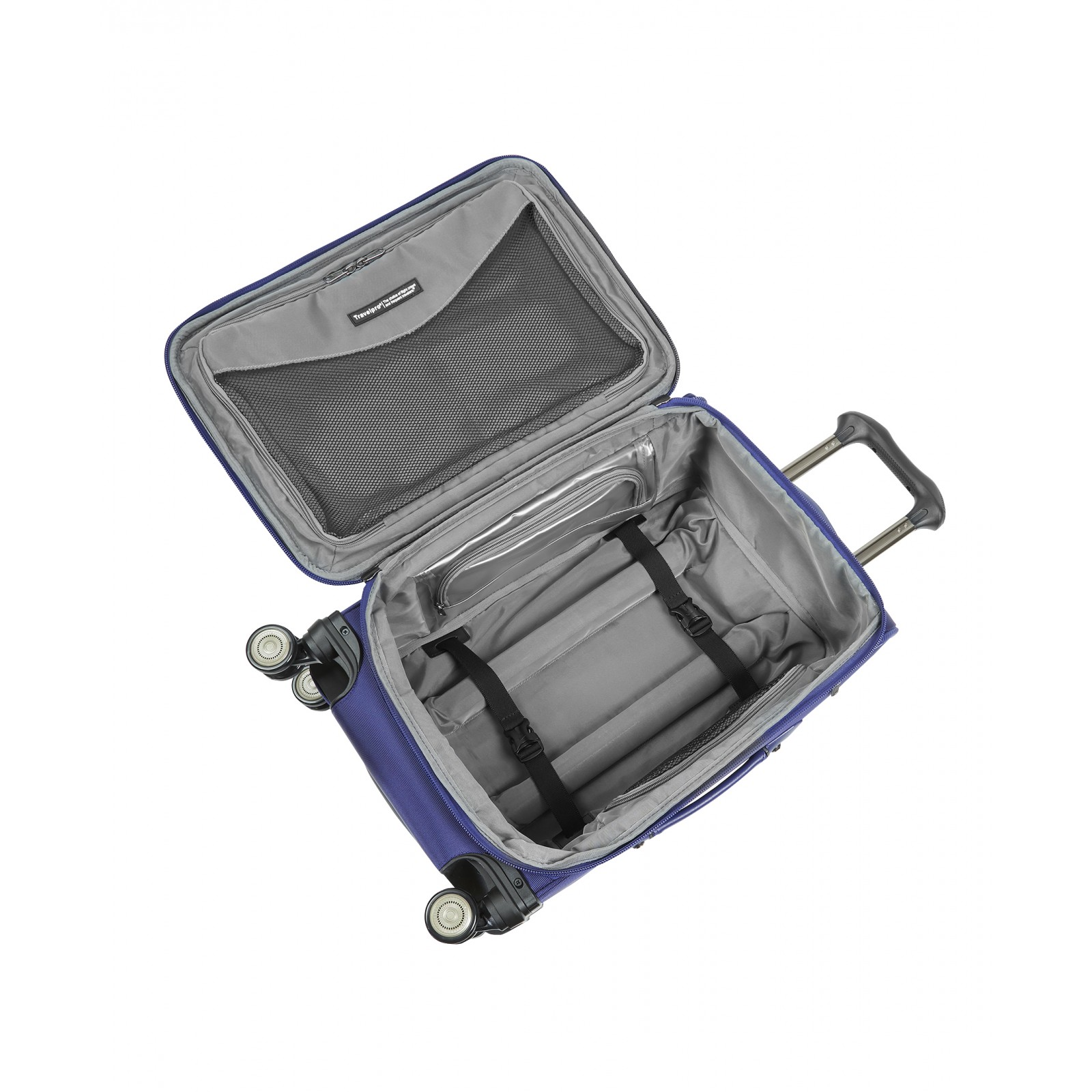 Travelpro Crew 11 25 Quot Spinner 407166501 Luggage World Mn