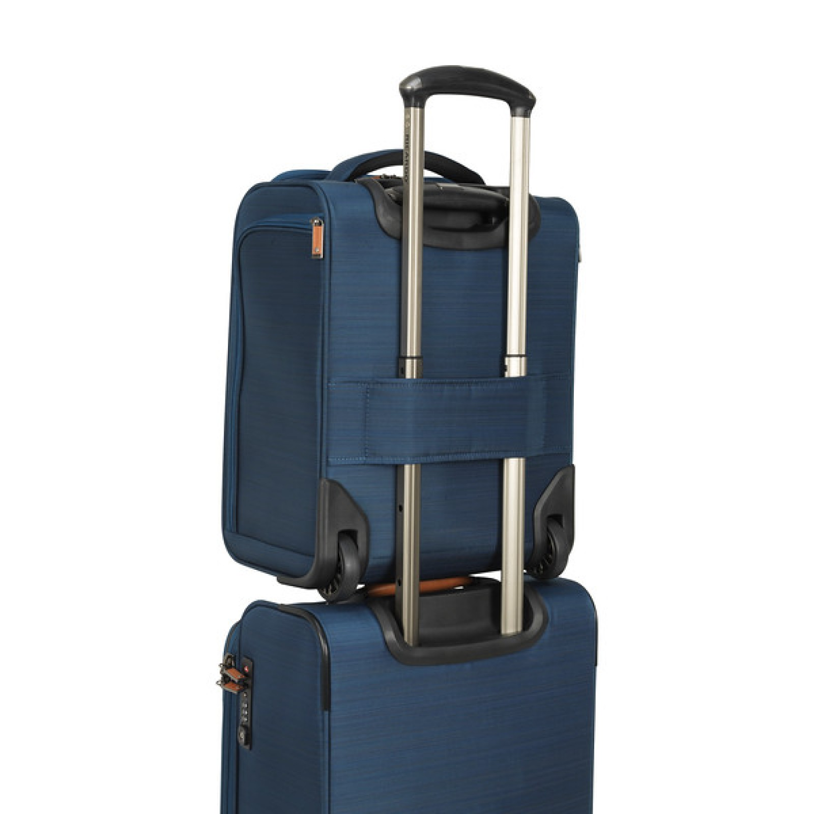 Ricardo San Marcos 16 Quot Under Seat Rolling Tote 092 16