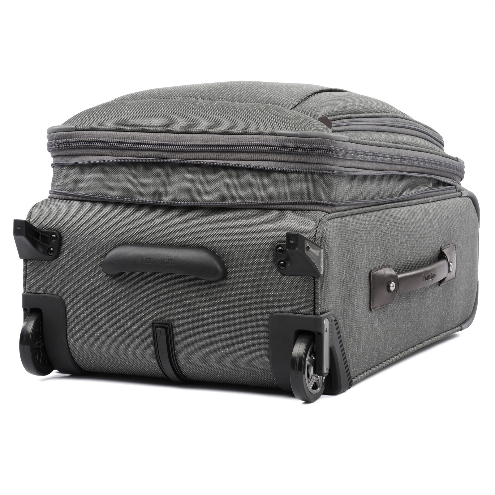 Travelpro Platinum Elite 22 Quot Carry On Expandable