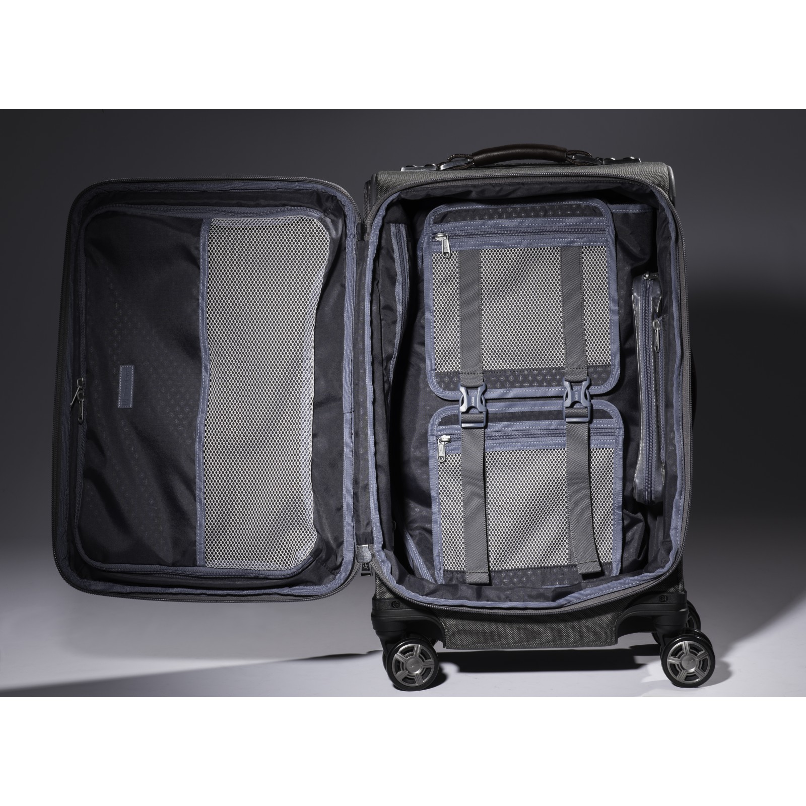 Travelpro Platinum Elite 21 Quot Carry On Expandable Spinner 409186101 Luggage World Mn