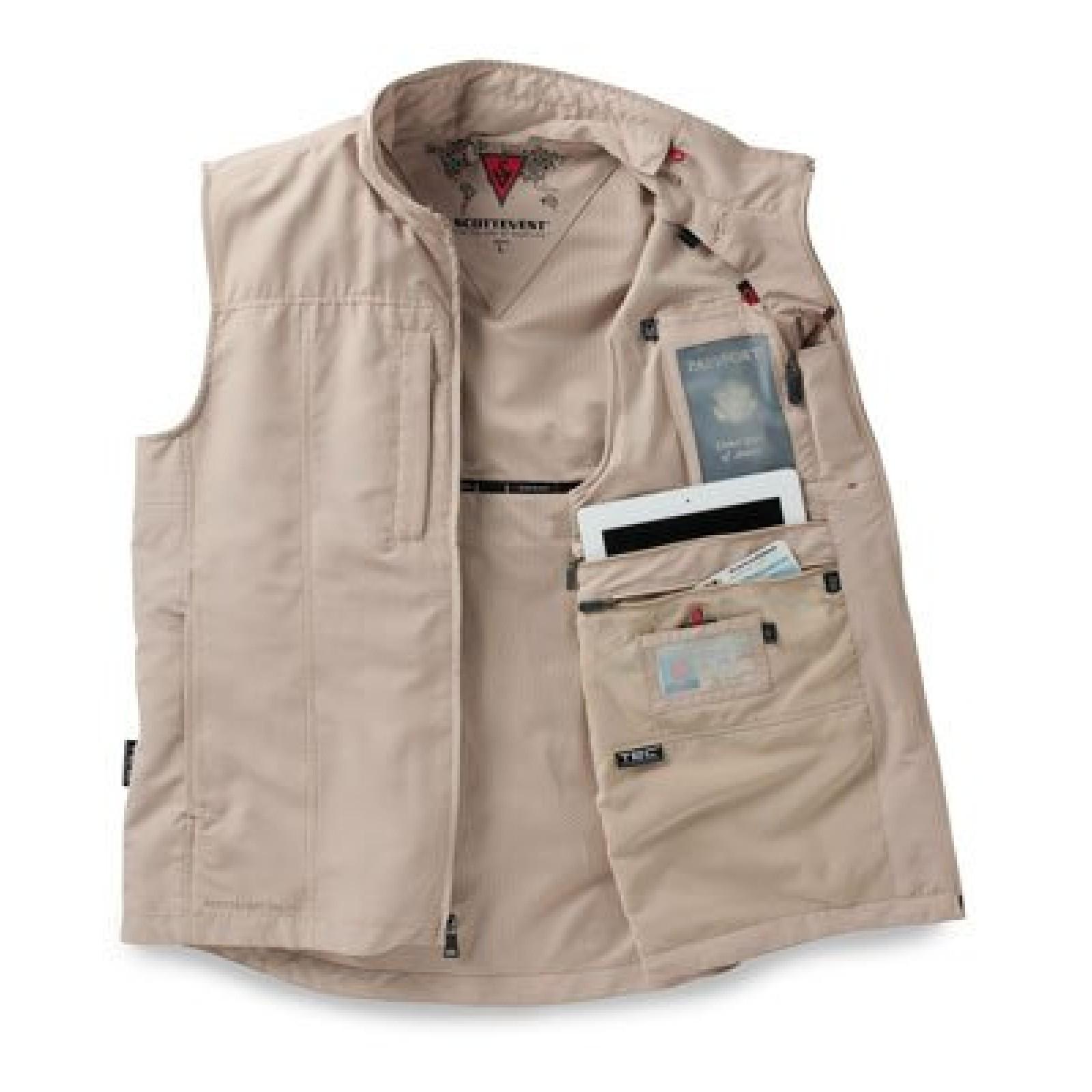 Scottevest Travel Vest Lookup Beforebuying
