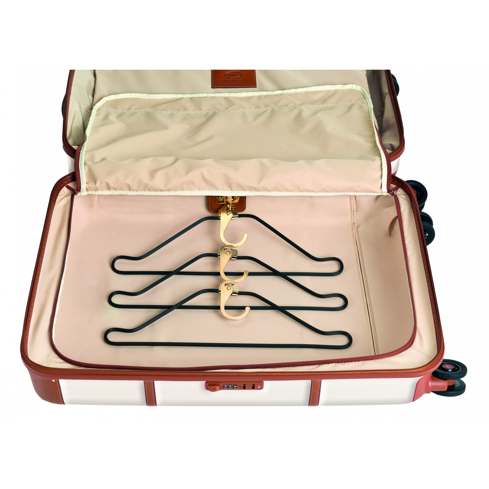Bric S Bellagio 32 Quot Spinner Trunk Bbg08305 014 Luggage
