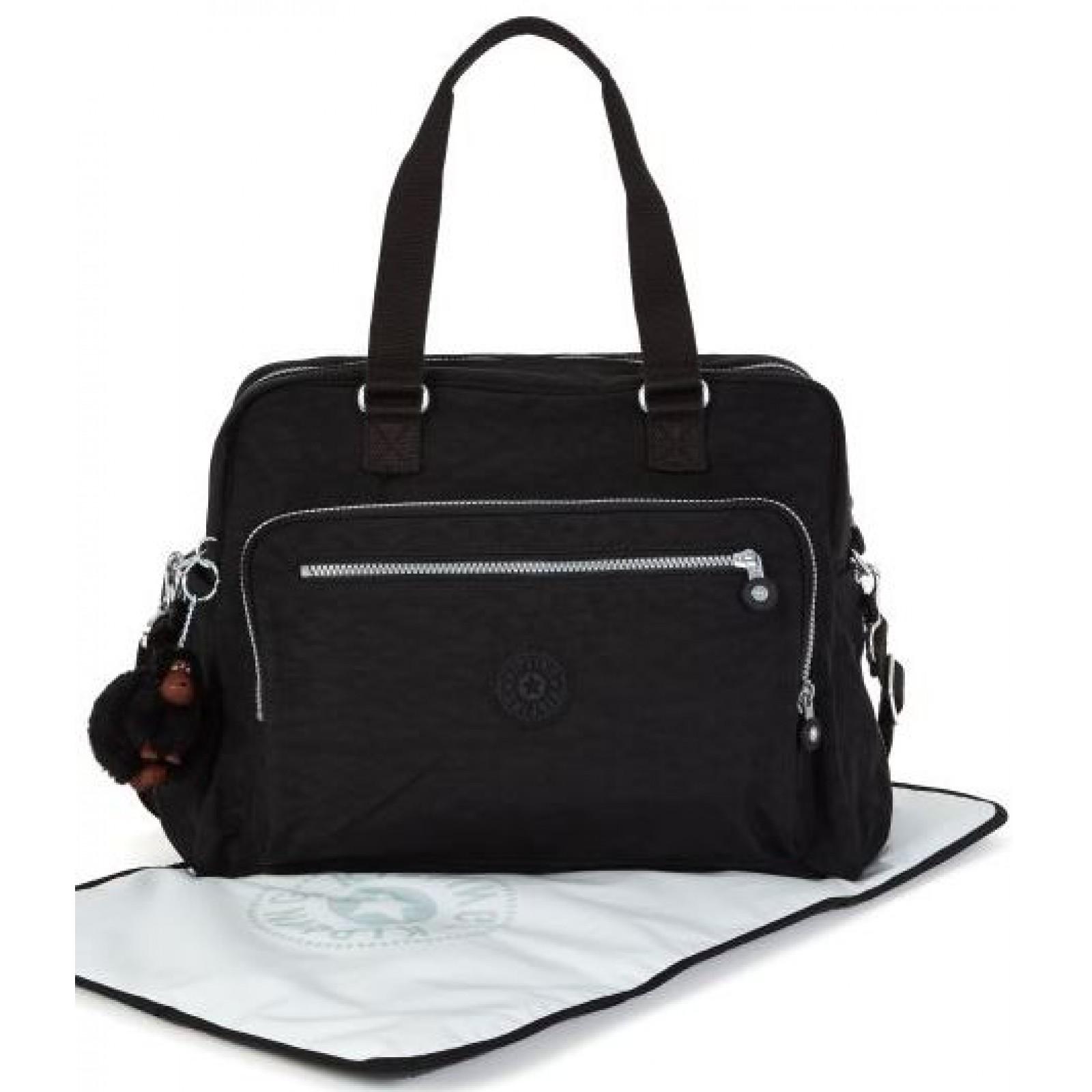 Kipling Alanna Baby Bag Tm5266 001 Luggage World Mn