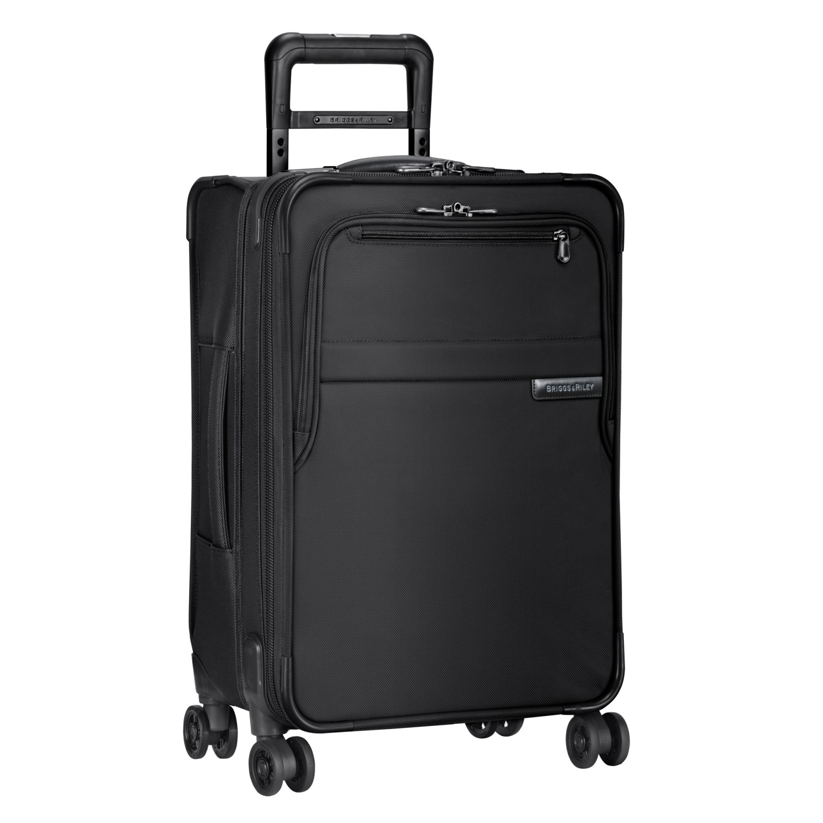Briggs Amp Riley Baseline Domestic Carry On Expandable Spinner U122cxsp 4