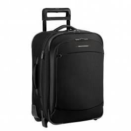 "Briggs & Riley Transcend 20"" Carry-On Expandable Wide-body Upright"