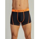 "Exofficio Men's Give-N-Go Sport Mesh 3"" Boxer Brief Small"