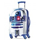 "American Tourister Star Wars RD-D2 21"" Spinner"