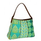 Amy Butler Chinese Lantern Hobo Bag