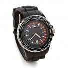 NLDA Automatic World Time Watch