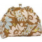 Amy Butler Nora Clutch Fern
