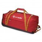 Pacsafe Duffelsafe AT120 Wheeled Adventure Duffel