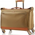 Hartmann Intensity Belting Carry On Garment Bag Spinner