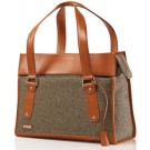 Hartmann Tweed Belting Classic Business Bag