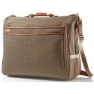 Hartmann Tweed Belting Garment Bag