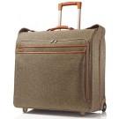 Hartmann Tweed Belting Large Wheeled Garment Bag