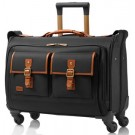 Hartmann Hudson Belting Carry On Spinner Garment Bag
