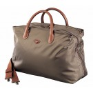 """Jump Nice 20"""" Triple Compartment Boarding Bag"""