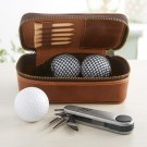 NLDA Zippered Golf Accessory Case