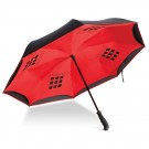 NLDA Reverse Windproof Umbrella