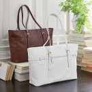 Classico Leather Business Tote