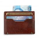 Mosaic Cheyenne Flat Card Case