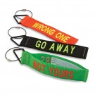 Tags for Bags Travel Tag