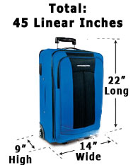 Baggage Fees Luggage World Mn