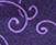Purple Scroll
