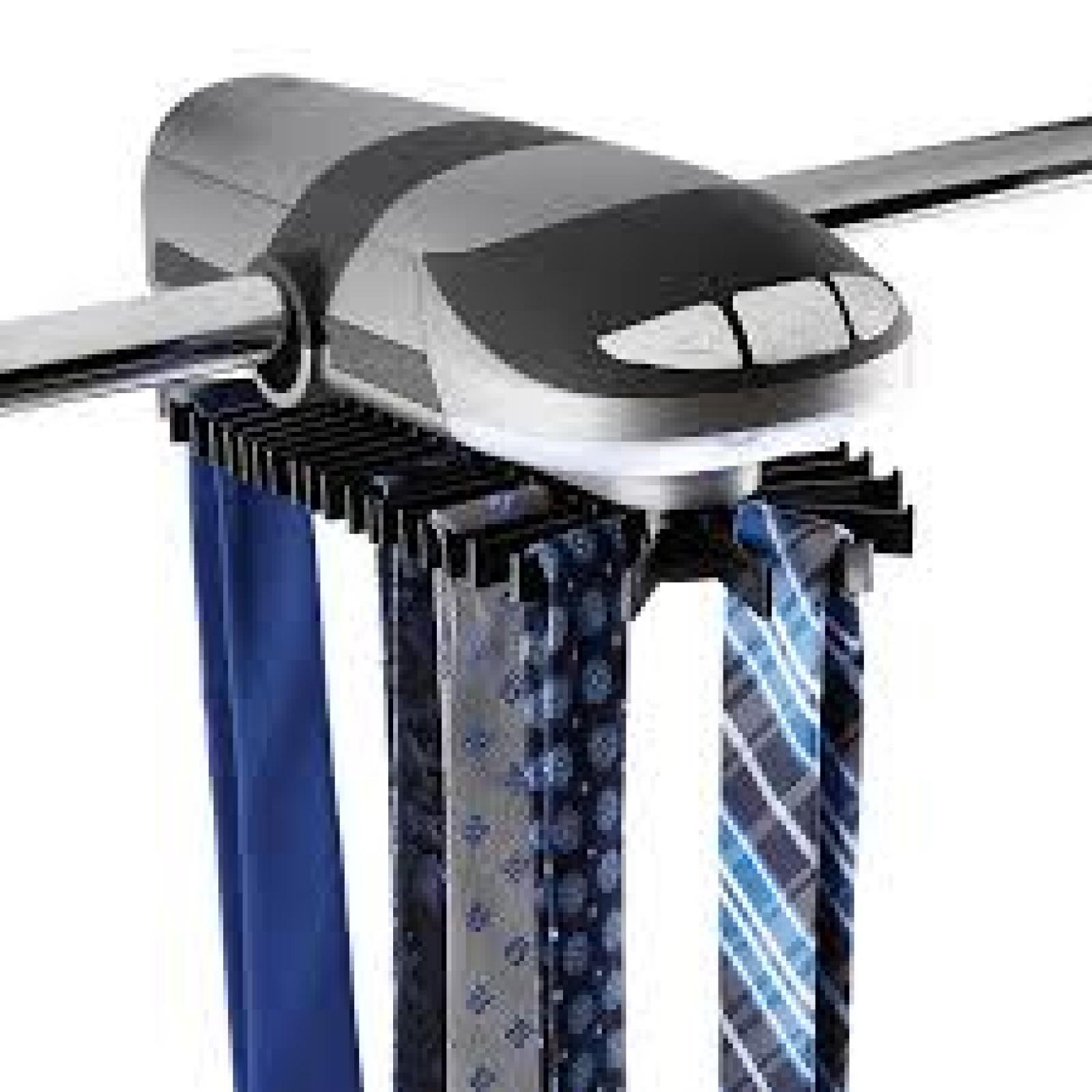 Electronic Tie Rack Cosmecol