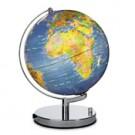 "NLDA 10"" LED Touch Globe"