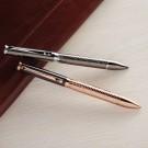 NLDA Etched Ballpoint Pen